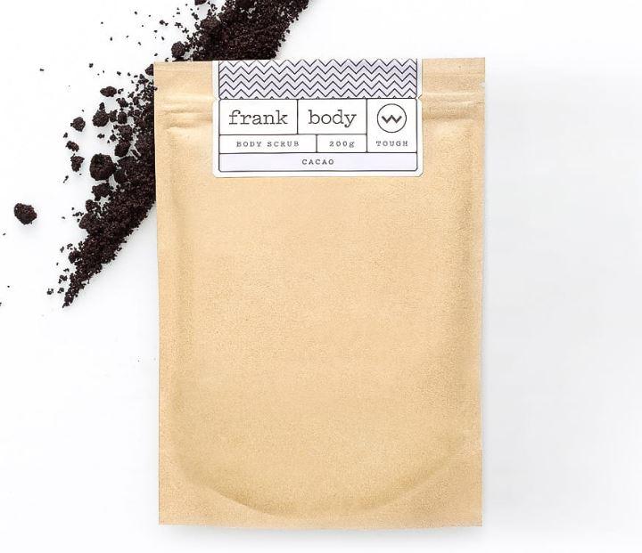 frank cacao