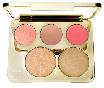 Fave Products from Sephora - BECCA Jaclyn Hill Champagne Collection Face Palette